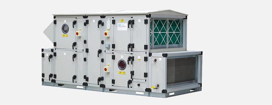 مشخصات هواساز هایژنیک